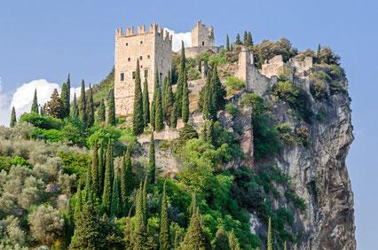 Festung von Arco